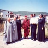 聖地古蹟考察之旅