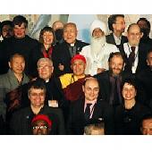 第二屆以利亞國際宗教領袖會議