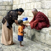 獲頒斯里蘭卡國家最高榮譽「弘揚佛法貢獻卓越獎」