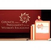 澳洲墨爾本「2009世界宗教大會」