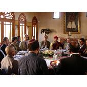 西班牙「國際天主教運動協會」- 國際宗教會議