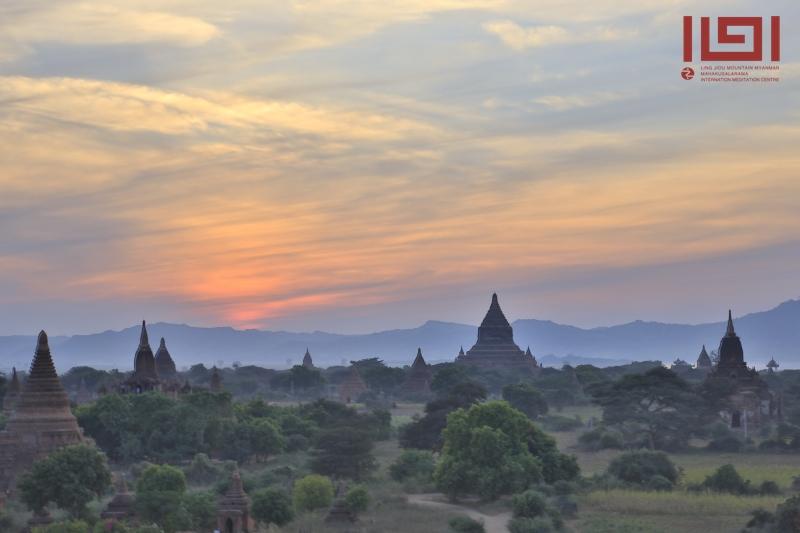 The Precious Buddhist Heritage of Myanmar